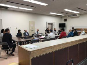 「柳瀬空き家を考える会」第6回 開催されました!!