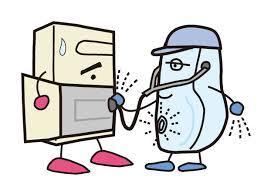 電気温水器故障