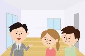 不動産物件「住宅・アパート等」の案内(内覧)はなぜ楽しいのか。。。☆彡