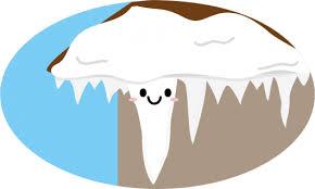 つららにご注意下さい。また、エアコンの「室外機」周りの除雪にご協力願います!!