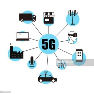 5G「ファイブジー」とは? 第5世代移動通信システム!!