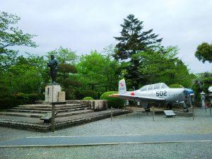鹿児島への歴史散策の旅
