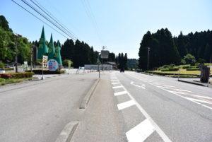 もりもりハウス・オガ粉工場視察「富山県西部森林組合」砺波支所訪問