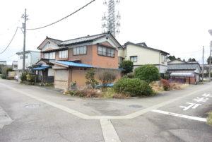 500万円以下の空き地・空き家売却に100万円の特別控除!!