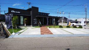 VILLAXの家づくり!!木造在来軸組工法によるコテージハウス☆彡モデルハウスオープン!!