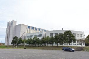 高岡法科大学を訪問させて頂きました。