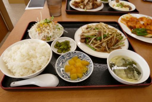 四季紅料理1