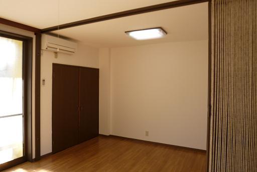 洋室113の2