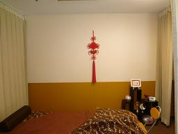 中国の飾り