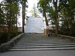 建築中神殿2