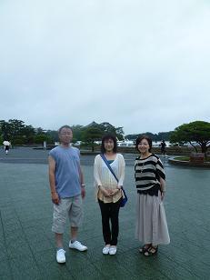 松島集合写真