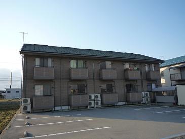 砺波市 単身向けおすすめアパートです。