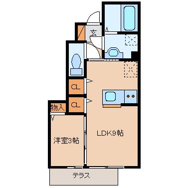小矢部の新築アパートのご紹介です。