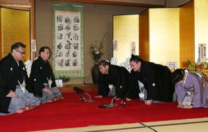 大関朝乃山誕生!!日本相撲協会理事会にて満場一致で決定!!