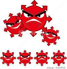 コロナウイルスの影響に終息の目途はまだ見えない!!