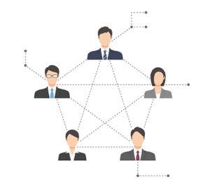 ネットワークの活用