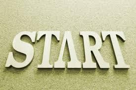 新年度スタート!!リセットされた新たな始まり。。。